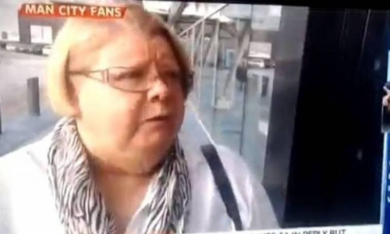 Μάντσεστερ Σίτι: «Θα γίνει... Μέσι ο Μπαλοτέλι!» (video)