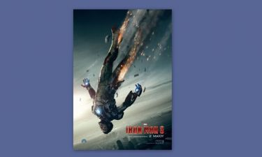 Ο «Iron Man» επιστρέφει