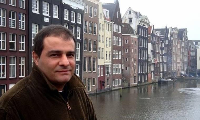 «Έφυγε» από τη ζωή ο δημοσιογράφος Κώστας Χατζίδης