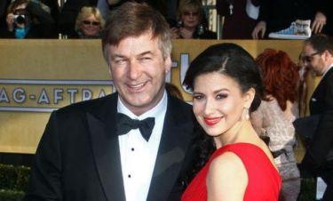 Alec Baldwin: Η γυναίκα του Hilaria Thomas θα τον κάνει ξανά μπαμπά!