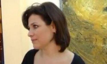 Μαριάννα Τουμασάτου: «Δεν θα έπαιζα σε τουρκικό σίριαλ. Τρώνε το ψωμί του παιδιού μου»