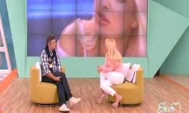 Βωμολοχίες στην εκπομπή της Μενεγάκη! Πώς αντέδρασε η παρουσιάστρια;