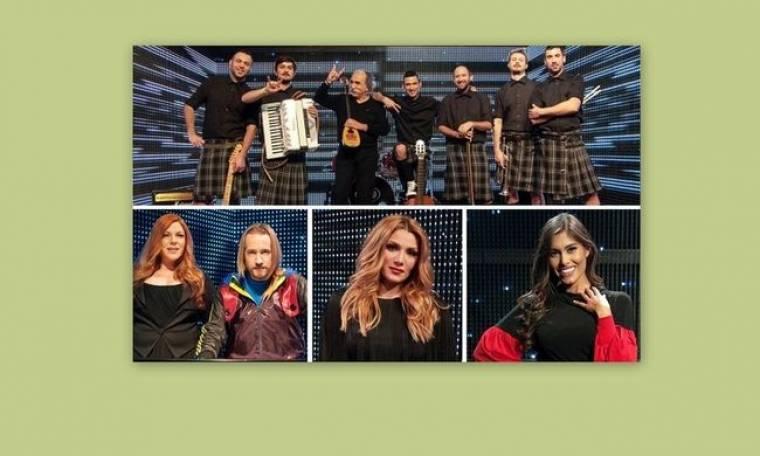 Έκτακτο: Eurovision 2013: Αναβολή της παρουσίασης των τραγουδιών της Eurovision