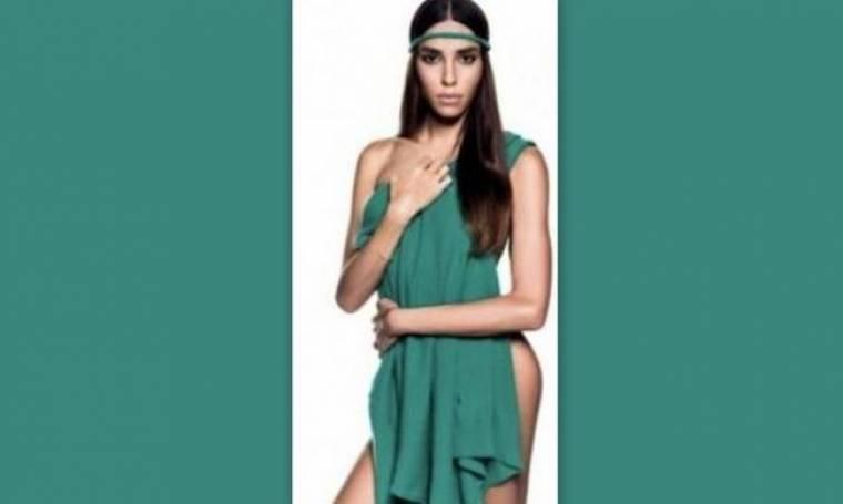Τρανσέξουαλ μοντέλο σε φωτογράφιση καμπάνιας για γνωστή εταιρεία ρούχων!