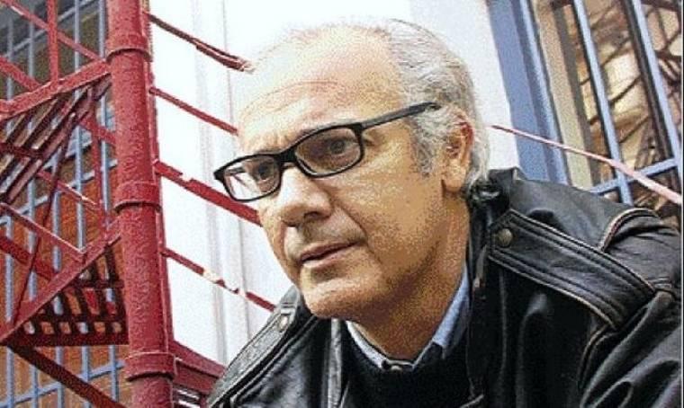 Σοκ: Εκδόθηκε ένταλμα σύλληψης για τον Γιώργο Κιμούλη!