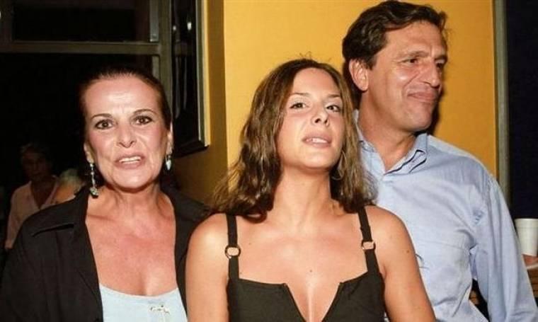Μητρόπουλος-Τσαγκάρη: Άγρια διαμάχη για την περιουσία της Έλενας Ναθαναήλ!