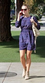 Reese Witherspoon: Ανανεωμένη και ευδιάθετη έκανε τη βόλτα της στην Santa Monica