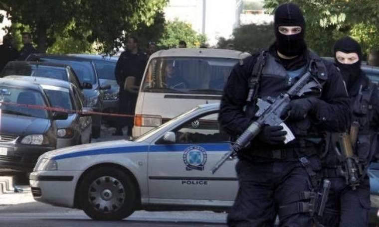 «Πυρήνες της φωτιάς» πίσω από τις ληστείες στην Κοζάνη