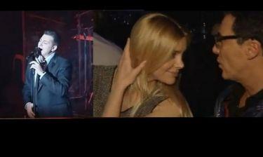 Πρεμιέρα για τον Νίκο Μακρόπουλο και πρόταση γάμου για την Ρία Αντωνίου από τον Ηλία Πανταζόπουλο