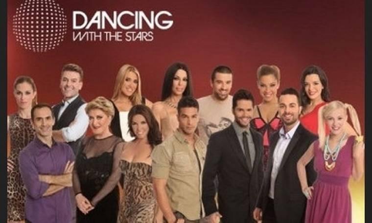 Ανατροπή στο Dancing: Ποια επώνυμη δεν θα χορέψει απόψε;