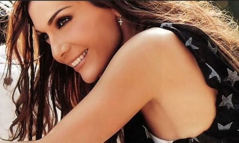 Eurovision 2013: Η Βανδή θα παρουσιάσει μαζί με Καπουτζίδη τον ελληνικό τελικό