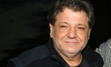Γιώργος Παρτσαλάκης: «Θα είχα αυτοκτονήσει αν γινόμουν δημόσιος υπάλληλος όπως μερικοί συνάδελφοί μου»