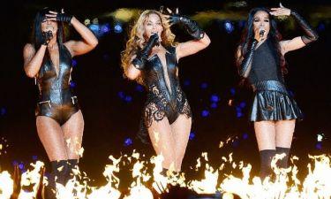 H Beyonce στο «Super Bowl»