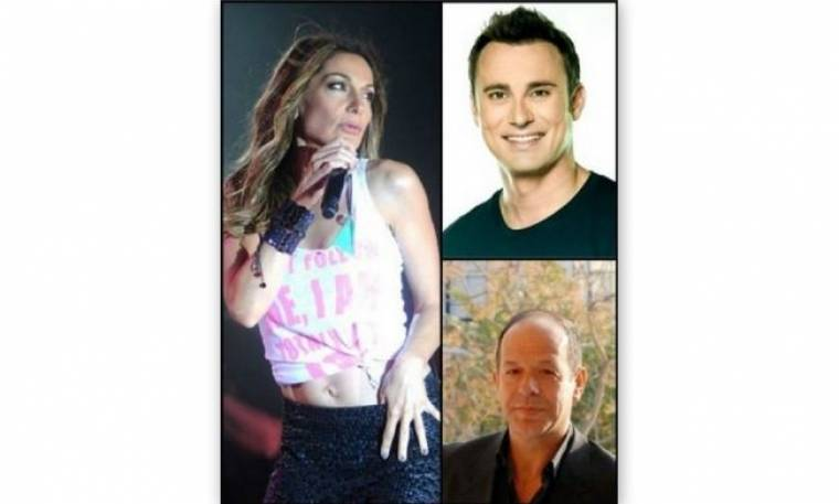 Όλη αλήθεια για τη Δέσποινα και τη Eurovision
