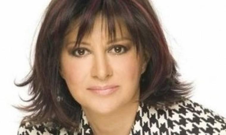 Μαρία Χούκλη: «Λέω να συνεχίσω στον ΑΝΤ1, αν συμφωνεί και ο σταθμός…»