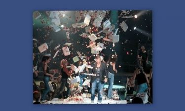 Αντώνης Ρέμος: Το γλέντι με τους κολλητούς…τα πειράγματα στον Χάρη και ο τρελός λογαριασμός! (Nassos blog)