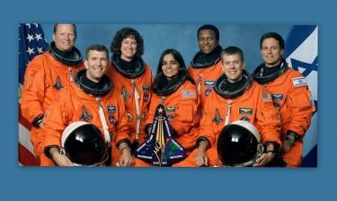 Η NASA ήξερε ότι το πλήρωμα του Κολούμπια θα πεθάνει