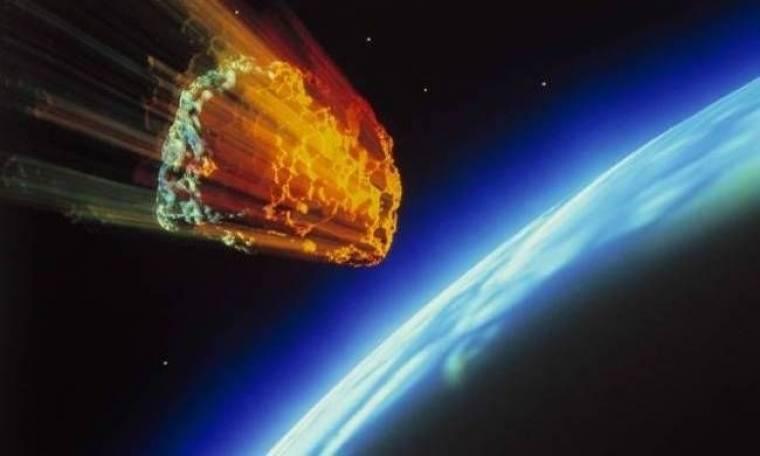 Ανησυχία της ΝΑΣΑ για τον αστεροειδή που θα περάσει «ξυστά» από τη Γη