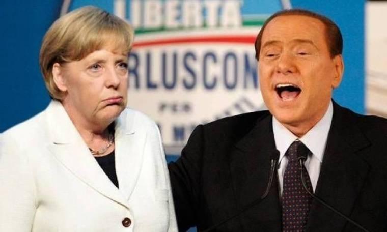 Οι Ιταλικές εκλογές φοβίζουν τη Μέρκελ