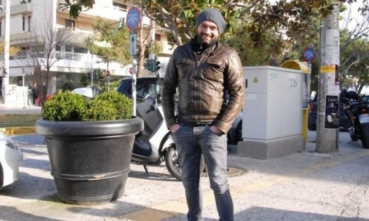 Δαυίδ Σαμαράς: «Μαύρα μάτια» κάναμε να τον δούμε!