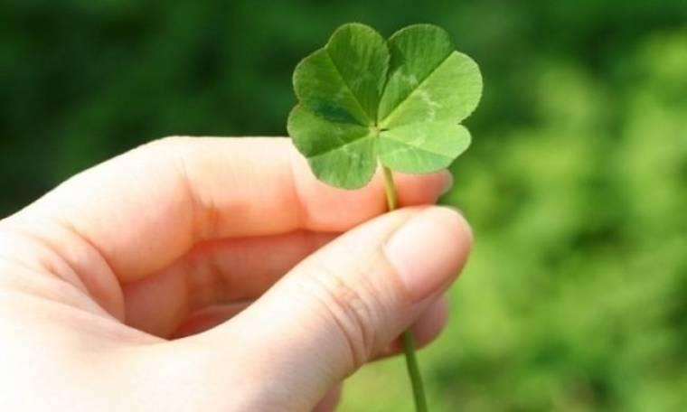 Οι 12 τυχερές στιγμές της ημέρας: Τρίτη 5 Φεβρουαρίου