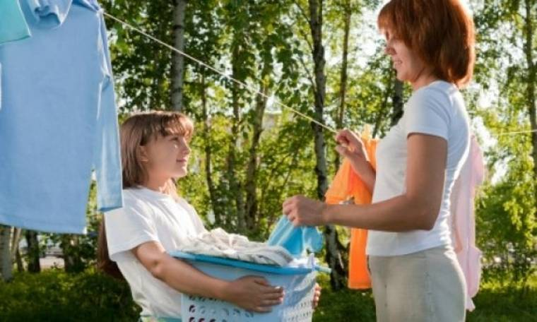 Τα μυστικά της γιαγιάς για να φύγουν οι επίμονοι λεκέδες από τα ρούχα των παιδιών!