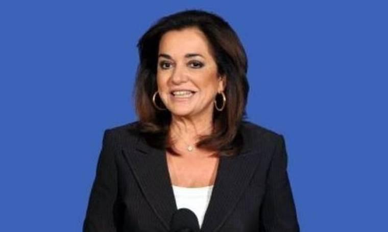 Ντόρα Μπακογιάννη: Επίτιμος Διδάκτωρ του Ευρωπαϊκού Πανεπιστημίου της Σόφιας