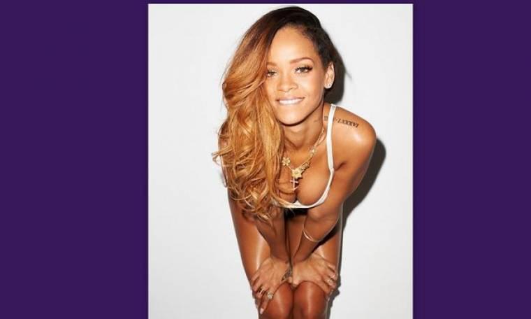 Rihanna για Chris Brown: «Δεν έχει την πολυτέλεια να τα γ@μ@σ@ πάλι όλα!»