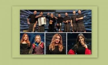 Eurovision 2013: Αυτά είναι τα υποψήφια τραγούδια για την Eurovision