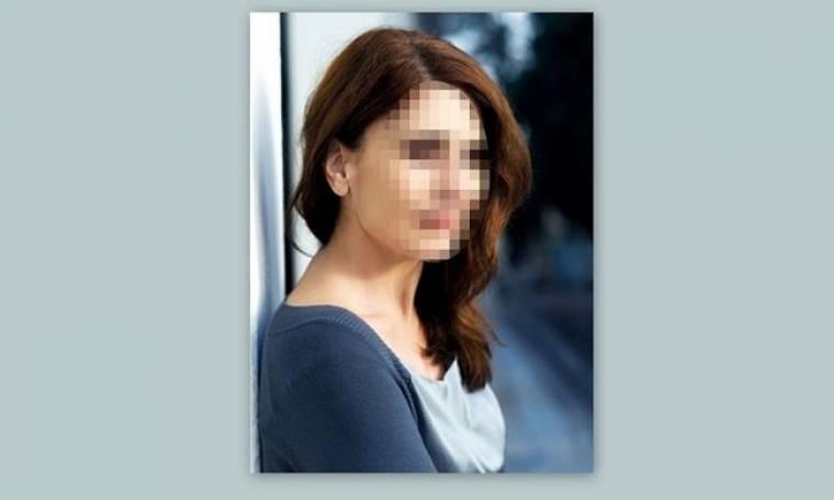 Η συγκλονιστική εξομολόγηση Ελληνίδας ηθοποιού: «Ο γιος μου μπήκε στο χειρουργείο, του είχε ανοίξει το πρόσωπο»