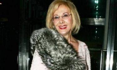 Η Κέλλυ Σακάκου κρίνει τους σημερινούς τηλεστάρ
