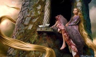Με την Taylor Swift συνεχίζεται η συνεργασία Disney, Annie Leibovitz
