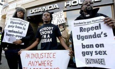 Θανατική ποινή για τους ομοφυλόφιλους στην Ουγκάντα