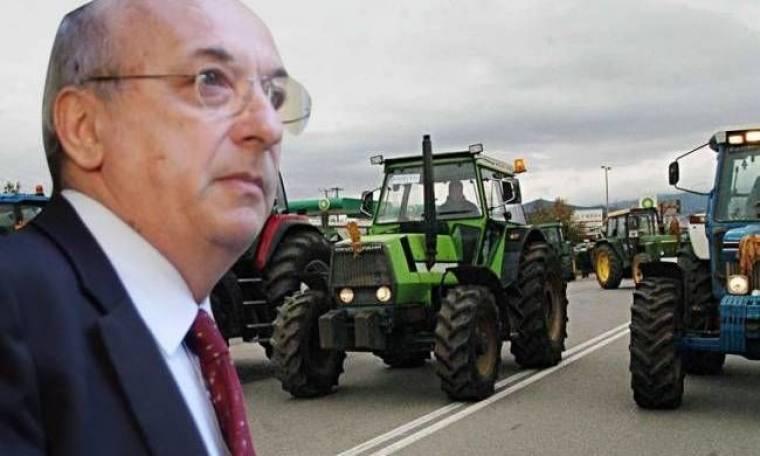 «Κάν' το όπως ο Τσουκάτος με τους αγρότες»!