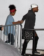 Με δάκρυα στα μάτια ο Chris Brown. Τι του έκανε η Rihanna και έβαλε τα κλάματα;