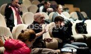 Βλαντή-Κοκκινόπουλος-Καρυστινός: Backstage από τις πρόβες του «Frozen»