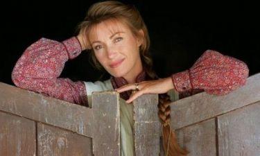 Πώς είναι στα 62 της η πρωταγωνίστρια της σειράς «Δρ. Κουίν, Μόνη Στην Άγρια Δύση»