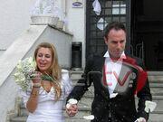 Ο μυστικός γάμος του Πρόδρομου Καθηνιώτη!