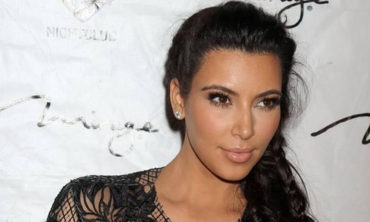 Kim Kardashian: Προβλήματα με την εγκυμοσύνη της!