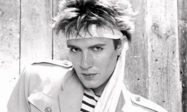 Simon Le Bon: Δεν θα πιστεύετε πώς είναι σήμερα ο τραγουδιστής του συγκροτήματος Duran Duran