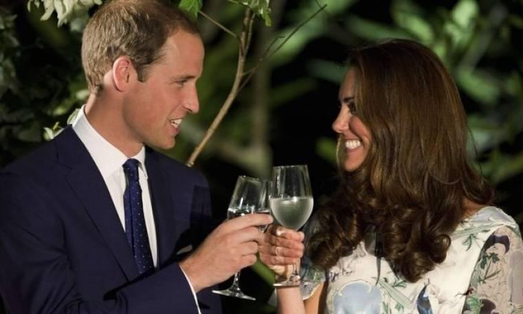 Ρομαντική απόδραση για Kate Middleton-πρίγκιπα William