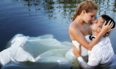 Ιστορίες αγάπης - Η Αφροδίτη στα ζώδια του Νερού