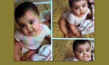 Απίστευτο: Κοριτσάκι μόλις επτά μηνών κοιμόταν στις πίσω θέσεις ενός τζιπ που εκλάπη