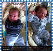 Τα μωρά της Καλομοίρας… μεγάλωσαν!