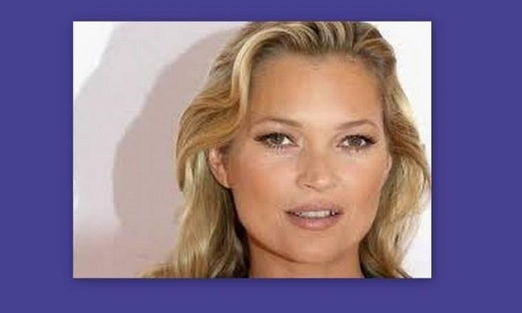 Βρέθηκε η νέα Kate Moss;