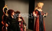 Επίσημη πρεμιέρα για το «Elizadeth»