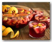 Φτιάξτε εύκολα απολαυστική Sangria