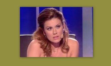 Ευγενία Μανωλίδου: «Μπήκα στην τηλεόραση ως πρόβατο έτοιμο για σφαγή»