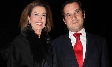 Ευγενία Μανωλίδου: «Δεν είμαστε σπάταλη οικογένεια»
