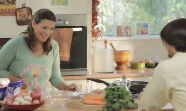 «Τι θα φάμε σήμερα μαμά;»: Τι μας ετοιμάζει η Νταϊάν Κόχυλα;